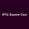 View all 4TG Game Con tour dates