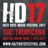 View all Hazy Days Festival tour dates