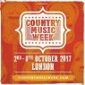 View all Country Music Week tour dates