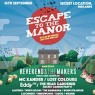 View all Escape to the Manor tour dates