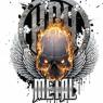 View all HRH METAL tour dates