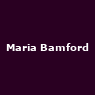 View all Maria Bamford tour dates