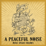 View all A Peaceful Noise tour dates