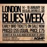 View all London Blues Week tour dates