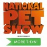 View all National Pet Show tour dates