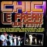 View all Chic Le Freak tour dates