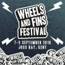 View all Wheels and Fins Festival tour dates
