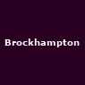 View all Brockhampton tour dates