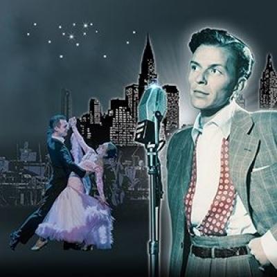 Simply Sinatra
