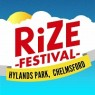 View all Rize Festival tour dates