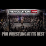 View all Revolution Pro Wrestling tour dates