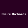 View all Claire Richards tour dates