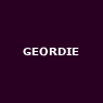 View all GEORDIE tour dates