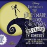View all Tim Burton's The Nightmare Before Christmas Live In Concert with Danny Elfman tour dates