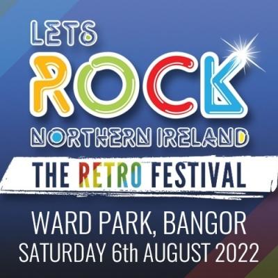 Let's Rock Northern Ireland