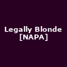 View all Legally Blonde [NAPA] tour dates