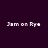 View all Jam on Rye tour dates
