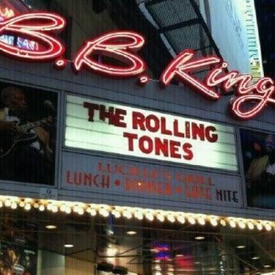 Rolling Tones