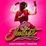 View all & Juliet tour dates