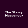 View all The Starry Messenger tour dates