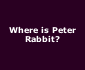 View all Where is Peter Rabbit? tour dates