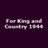 View all For King and Country 1944 tour dates