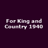 View all For King and Country 1940 tour dates