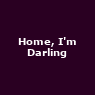 View all Home, I'm Darling tour dates