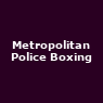 View all Metropolitan Police Boxing tour dates