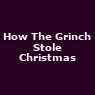View all How The Grinch Stole Christmas tour dates