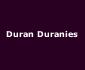 View all Duran Duranies tour dates