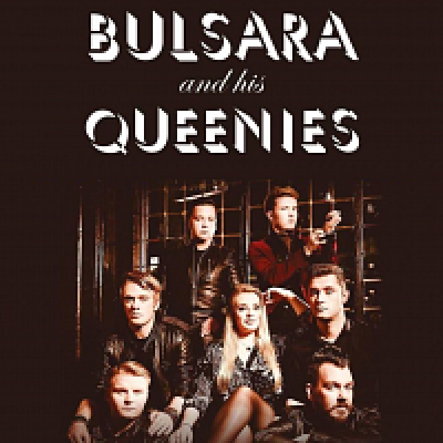 Bulsara and his Queenies