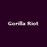 View all Gorilla Riot tour dates
