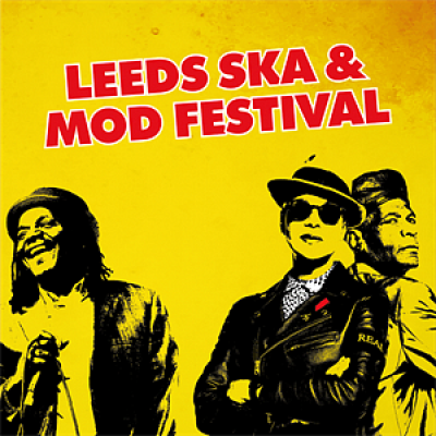 Leeds Ska And Mod Festival