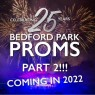 View all Bedford Park Proms tour dates