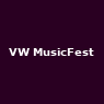 View all VW MusicFest tour dates