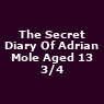 View all The Secret Diary Of Adrian Mole Aged 13 3/4 tour dates