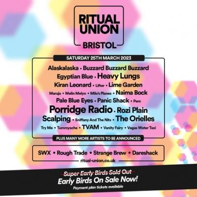 Ritual Union