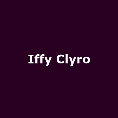 Iffy Clyro