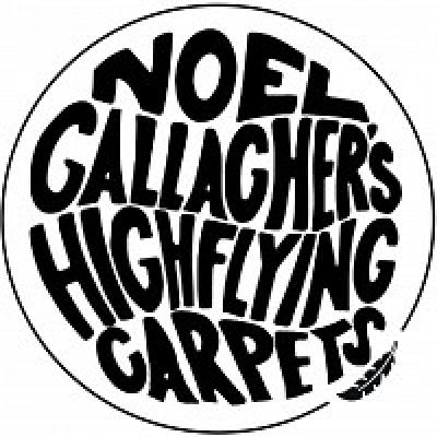 Noel Gallagher's High Flying Carpets