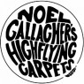 View all Noel Gallagher's High Flying Carpets tour dates