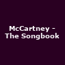 View all McCartney - The Songbook tour dates