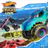 View all Hot Wheels Monster Trucks Live tour dates
