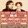 View all Balkans Music Festival tour dates
