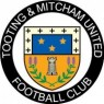 View all Tooting and Mitcham United FC tour dates
