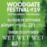 View all Woodgate Festival tour dates