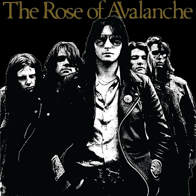 Rose Of Avalanche