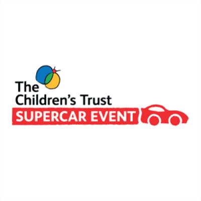 The Children's Trust Supercar Event