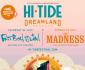 View all Hi Tide Festival tour dates