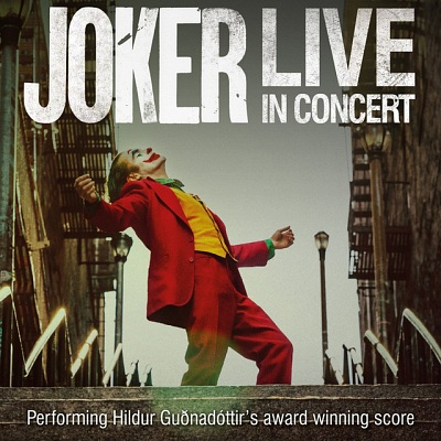 Joker in Concert